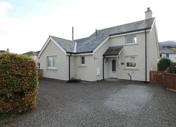 Thumbnail 2 bed detached bungalow for sale in Orchard End, Scotgate Bungalows, Braithwaite, Keswick, Cumbria