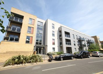 Thumbnail 1 bed flat for sale in Fleming House, London, London