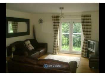 Thumbnail 2 bed flat to rent in Highfields Park Drive, Derby