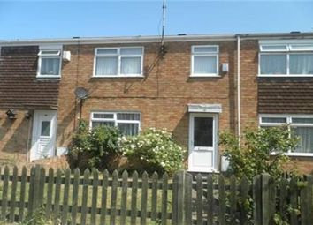 Thumbnail 3 bed property to rent in Fielder Close, Sittingbourne