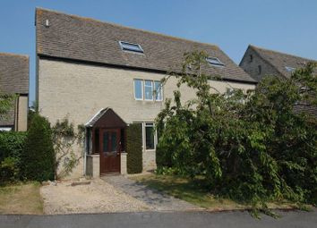 Thumbnail 4 bed semi-detached house for sale in Manor Way, Kidlington