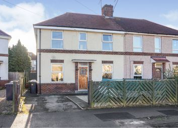3 bed semi-detached house for sale in Findon Crescent, Sheffield S6
