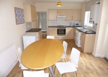 Thumbnail 6 bed property to rent in Broadgate, Beeston