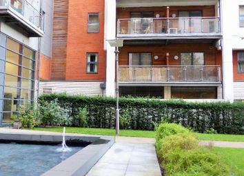 Thumbnail 1 bed flat for sale in Hornbeam Way, Manchester