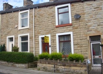 Thumbnail 2 bed terraced house to rent in Wheat Street, Padiham, Burnley