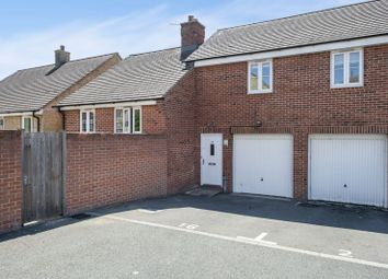 Thumbnail 2 bed flat to rent in Robins Court, Faringdon