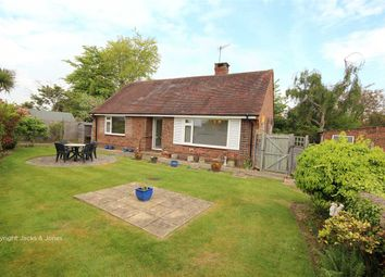 Thumbnail 2 bedroom bungalow to rent in Ashacre Lane, Worthing