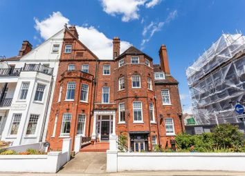 Thumbnail 2 bed flat for sale in Royal Terrace, Southend-On-Sea