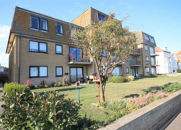 Thumbnail 2 bed flat for sale in Rose Bank Court, Marine Parade East, Clacton On Sea