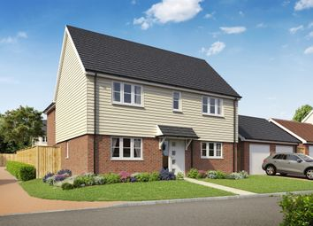 Thumbnail Detached house for sale in Bloomery Fields, Maresfield, Uckfield