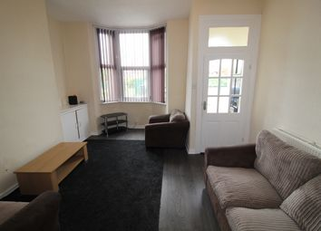 Thumbnail Terraced house for sale in St Barnabas Place, Preston