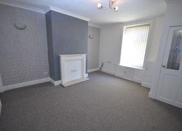 Thumbnail 2 bed terraced house to rent in Reservoir Street, Darwen