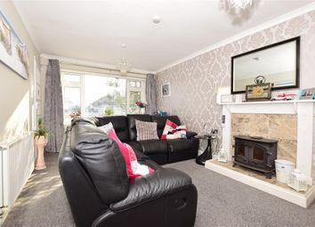 Thumbnail 3 bed detached bungalow for sale in Williamson Road, Lydd On Sea, Kent