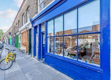 Thumbnail Retail premises to let in Georgina Gardens, Columbia Road, London