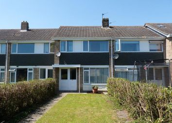 Thumbnail 3 bed terraced house to rent in Wye Avenue, Bridgwater