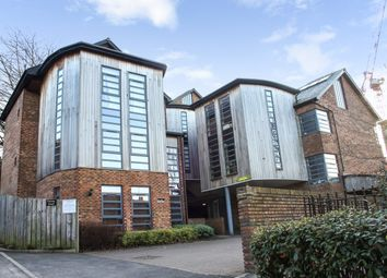 Thumbnail 2 bed flat for sale in Finney Court, Durham, Durham