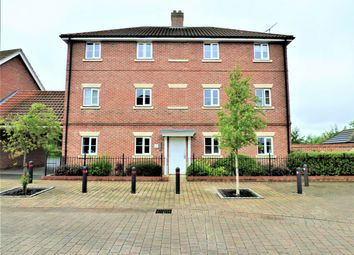 Thumbnail 2 bed flat for sale in Green Road, Haverhill