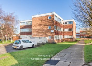 Thumbnail 2 bedroom flat to rent in Overdale Road, Whoberley, Coventry