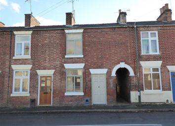 Thumbnail 2 bed terraced house to rent in Station Road, Melbourne, Derby