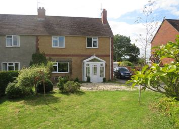 Thumbnail 3 bed semi-detached house for sale in Copse Corner, Stour Row, Shaftesbury