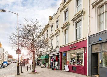 Upper Tachbrook Street, Pimlico, London SW1V. 2 bed flat for sale