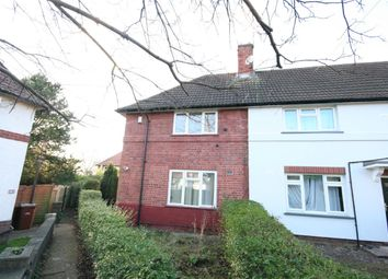 Thumbnail 2 bedroom shared accommodation to rent in Austrey Avenue, Beeston, Nottingham