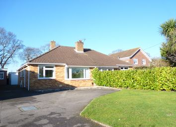 Thumbnail 2 bed semi-detached bungalow for sale in Appleton Road, Fareham