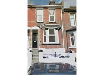 Thumbnail 3 bed terraced house to rent in May Road, Rochester