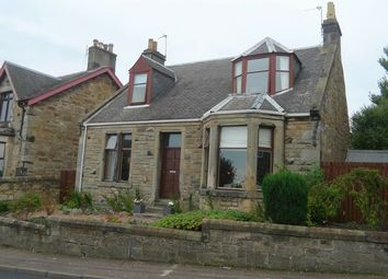 Thumbnail 4 bed property for sale in Normand Road, Dysart, Kirkcaldy