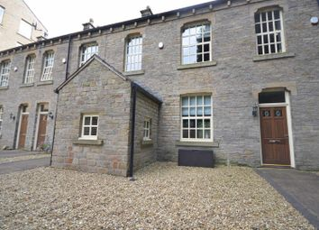 Thumbnail 3 bed flat for sale in Brook Lane, Golcar, Huddersfield
