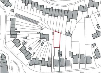 Thumbnail Land for sale in Challis Lane, Braintree