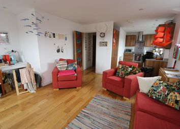 Thumbnail 1 bed flat to rent in Coldharbour Lane, Camberwell