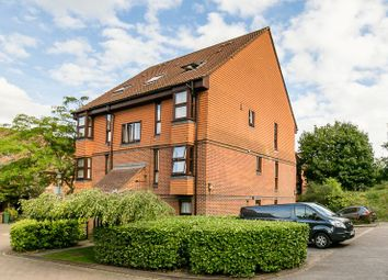 Thumbnail 1 bed flat for sale in Hope Close, Sutton
