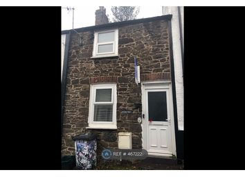 Thumbnail 2 bed terraced house to rent in Watkin Street, Conwy