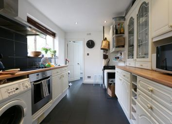 Thumbnail 1 bed flat for sale in Fourth Avenue, Ladbrook Grove, Queens Park, London