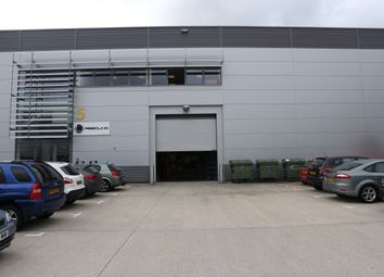 Industrial to let in Unit 5 Transigo, Thatcham, Berkshire, Thatcham RG19
