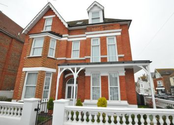 Thumbnail 2 bed flat for sale in Albert Road, Bexhill-On-Sea