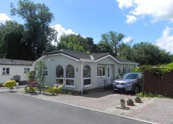 Thumbnail 2 bed bungalow for sale in Lonsborough Gardens, Langham, Oakham, Rutland