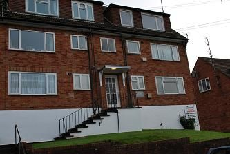 Thumbnail 2 bed flat to rent in Bradham Court, Exmouth