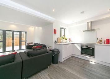 Thumbnail 3 bed flat to rent in Varden Street, Whitechapel