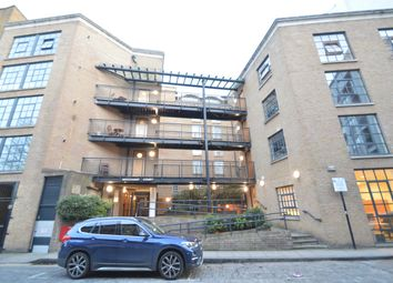 Thumbnail 2 bed flat to rent in Wapping Wall, Wapping