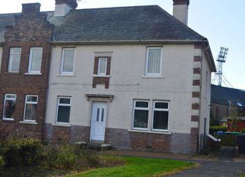 Thumbnail 2 bed flat to rent in Barnet Crescent, Kirkcaldy, Fife
