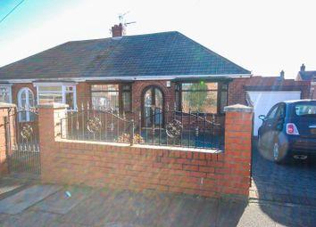 Thumbnail 2 bedroom bungalow for sale in Glenleigh Drive, Sunderland