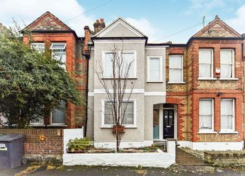 Thumbnail 3 bed terraced house to rent in Broxted Road, London