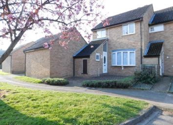 """Thumbnail 3 bed end terrace house for sale in The Poplars, """"Church End"""", Arlesey, Beds"""