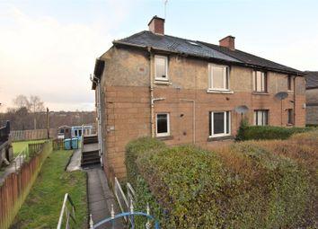 2 bed flat for sale in West George Street, Coatbridge ML5