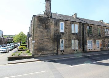 Thumbnail 2 bed flat for sale in Oswald Street, Falkirk
