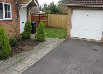 Thumbnail 2 bed terraced house to rent in Webbs Court, Lyneham, Wilts