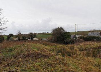 Thumbnail Land for sale in Development Site For 2 Dwellings, Trenance, St Issey