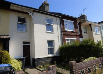Thumbnail 3 bedroom terraced house for sale in Stevens Street, Lowestoft